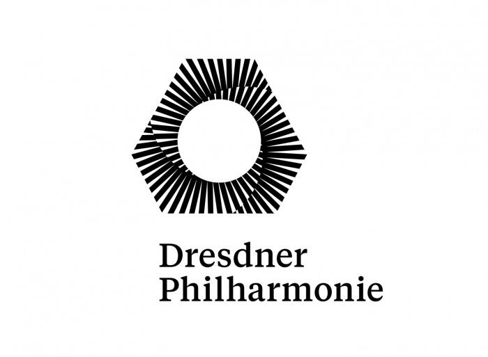 Dresdner Philharmonie Logo, Quelle: Dresdner Philharmonie