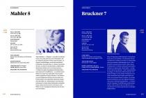 Dresdner Philharmonie Saisonbuch 2019/2020, Quelle: Dresdner Philharmonie