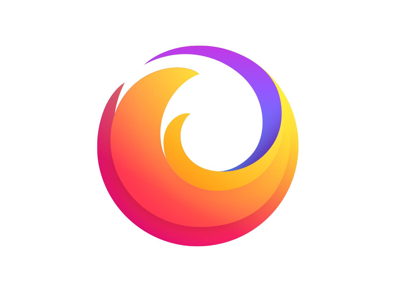 Firefox Icon, Quelle: Mozilla