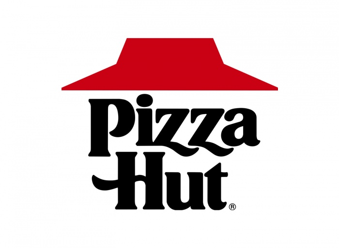 Pizza Hut Retro Logo