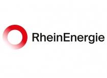 RheinEnergie – Logo, Quelle: RheinEnergie AG