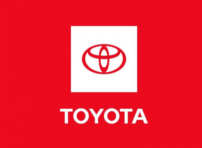 Toyota USA Logo, Quelle: Toyota USA