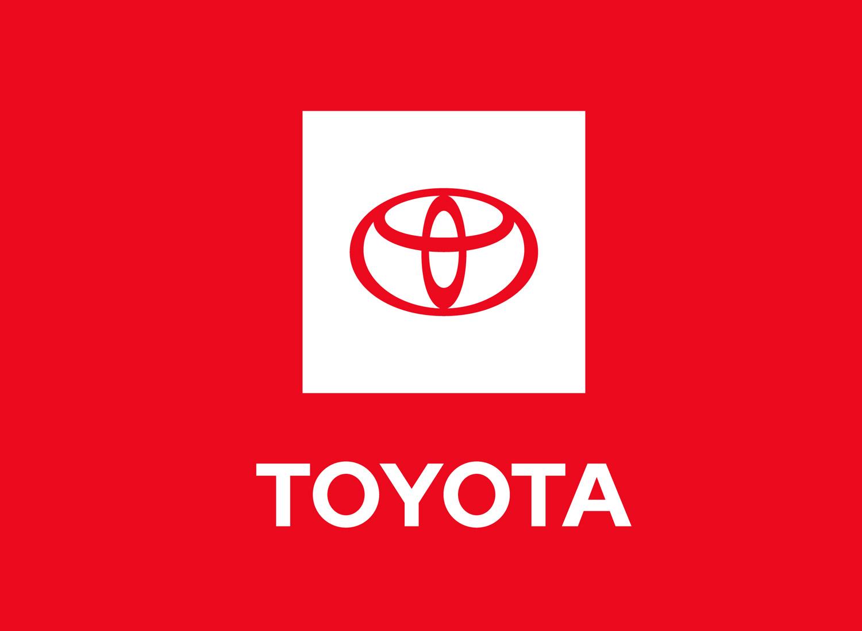 Toyota ändert seine Markenidentität, zumindest in den USA