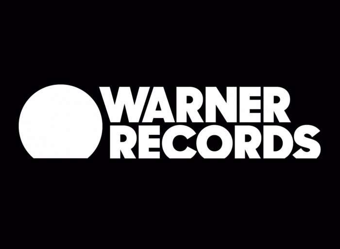 Warner Records Logo