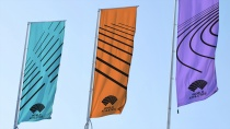 World Athletics Branding – Flags, Quelle: IAAF