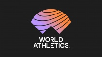 World Athletics Branding – Logo, Quelle: IAAF