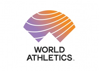 World Athletics Logo, Quelle: IAAF