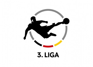 3. Liga Logo, Quelle: Strichpunkt