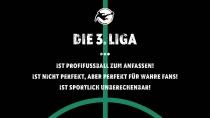3. Liga Leitsätze, Quelle: DFB