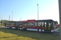 BSVG Gelenkbus, Quelle: BSVG