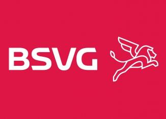 BSVG Logo, Quelle: BSVG
