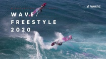 Fanatic Freestyle 2020, Quelle: Fanatic