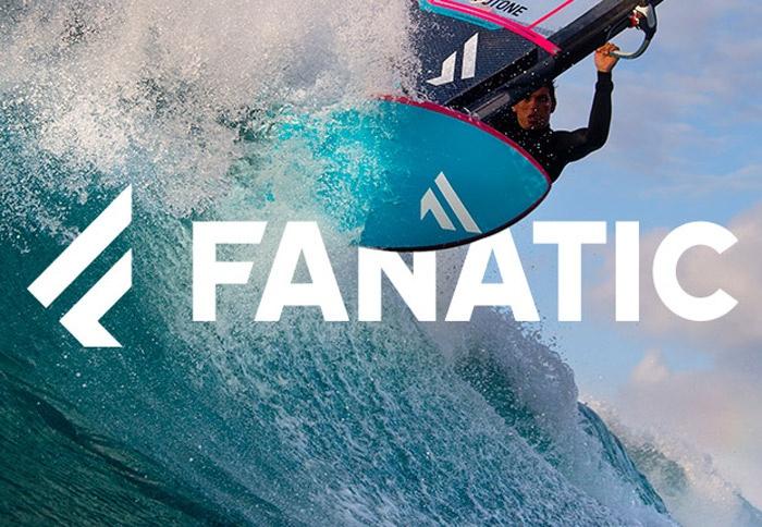 Fanatic Logo (2019), Quelle: Fanatic