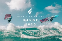 Fanatic Surfboards Range 2020, Quelle: Fanatic