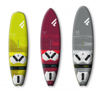 Fanatic Surfboards Range 2020, Quelle: Fanatic