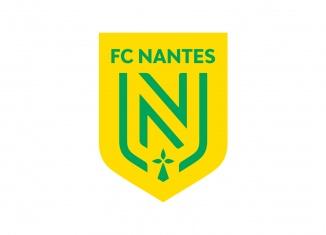 FC Nantes Logo, Quelle: FC Nantes
