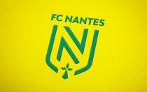 FC Nantes – Logo on Shirt, Quelle: FC Nantes