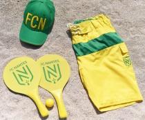 FC Nantes – Merchandising, Quelle: FC Nantes