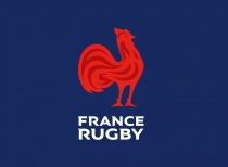 France Rugby FFR Logo, Quelle: FFR