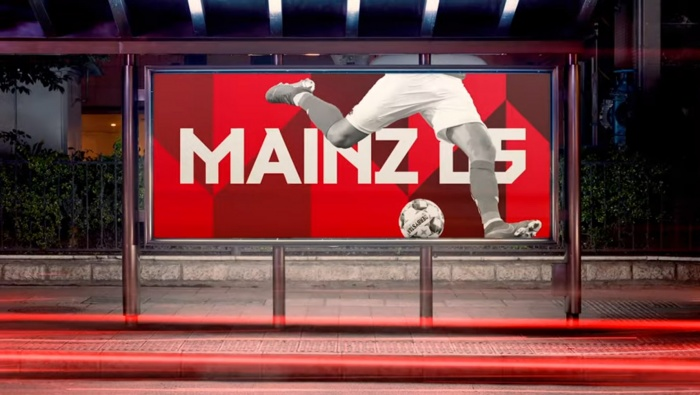 Mainz 05 Corporate Design, Quelle: Mainz 05
