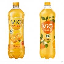 ViO Limo Orange 1l – vorher und nachher