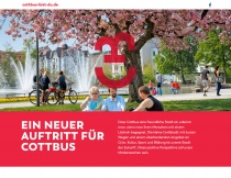 Cottbus bist du – Website