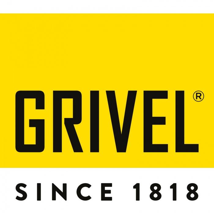 GRIVEL Logo since 1818, Quelle: GRIVEL