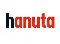 hanuta Logo, Quelle: Ferrero