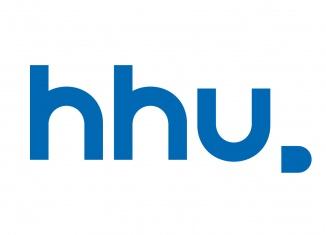 HHU Logo, Quelle: HHU