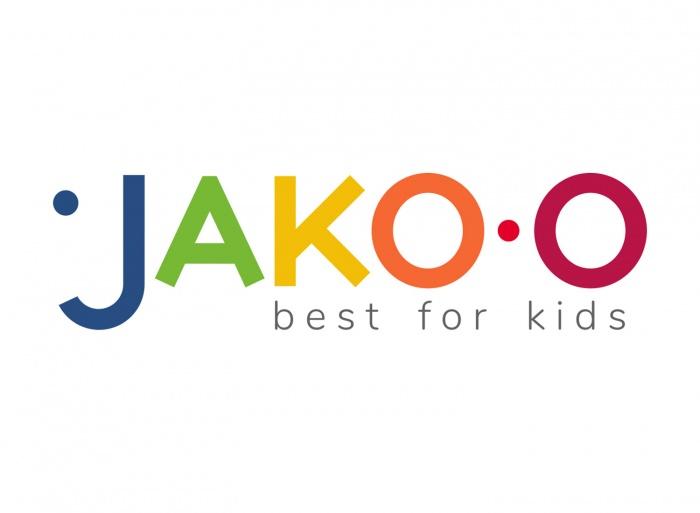 JAKO-O Logo, Quelle: JAKO-O