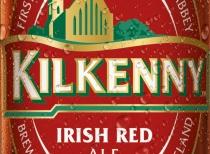 Kilkenny Label (2019), Quelle: Radeberger Gruppe