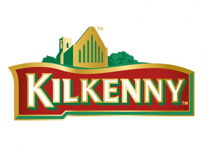 Kilkenny Logo, Quelle: Radeberger Gruppe