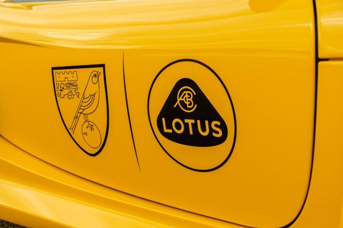 Lotus NCFC, Quelle: Lotus