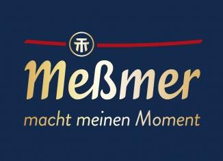 Meßmer Logo (ab 2019), Quelle: messmer.de