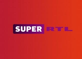 Super RTL Logo, Quelle: SUPER RTL