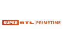Super RTL Primetime Logo , Quelle: SUPER RTL