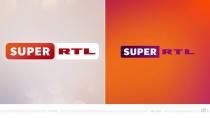 Super RTL Logo – vorher und nachher