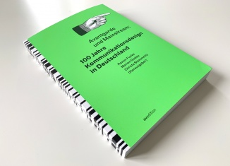 100 Jahre Kommunikationsdesign in Deutschland