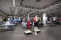 C&A Solingen – Store Design, Quelle: C&A