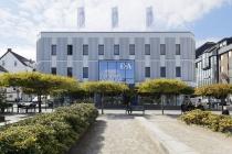 C&A Solingen – Store Design Außenfassade, Quelle: C&A