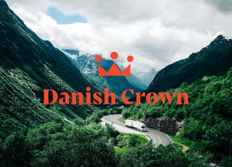 Danish Crown Visual Identity, Quelle: Danish Crown