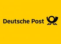 Deutsche Post Logo (2019), Quelle: Deutsche Post