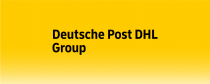 Deutsche Post DHL Logo (2019), Quelle: Deutsche Post AG