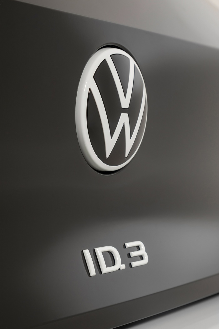 The new Volkswagen ID.3, Quelle: Volkswagen