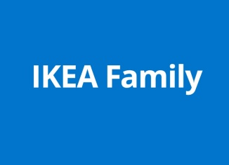 IKEA Family Design, Quelle: IKEA