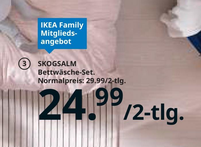 IKEA Katalog 2020 – Family Störer, Quelle: IKEA