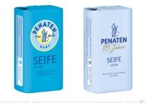 Penaten Seife – Standard und 115-Jahr-Jubiläums-Edition