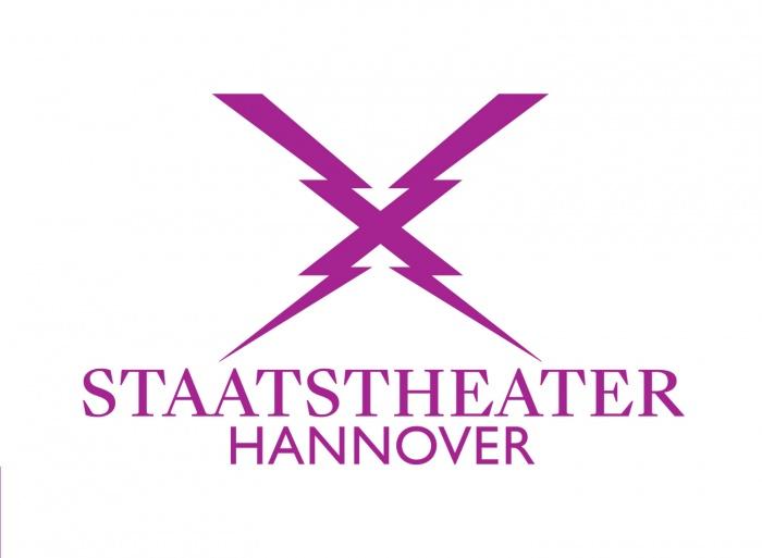 Staatstheater Hannover – Logo, Quelle: Staatstheater Hannover