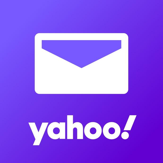 Yahoo! Mail App Icon