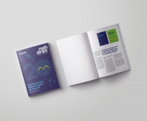 Avacon Corporate Design – Magazin, Quelle: MetaDesign